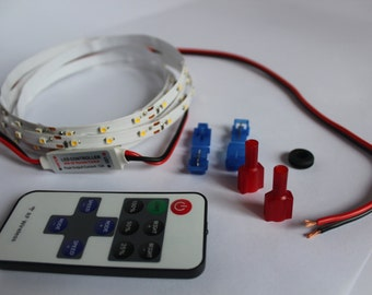VanagonLEDs Wireless Spice Rack Kit Version 2.0