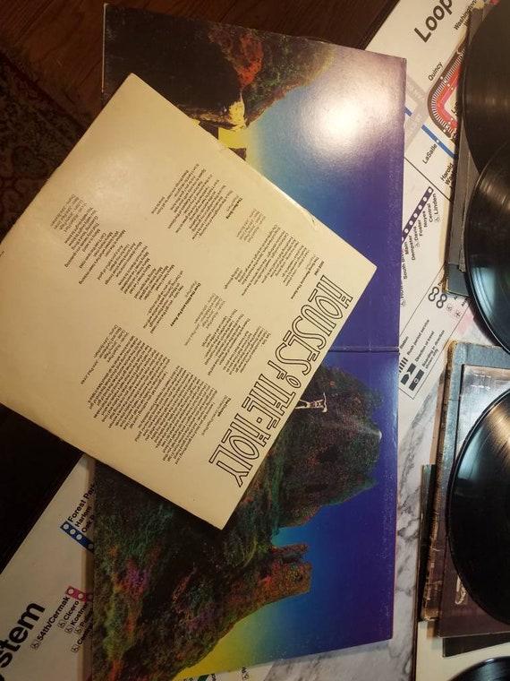 Billy Joel piano homme seul vinyle