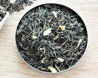Tea - Jasmine Tea - Loose Leaf Green Tea