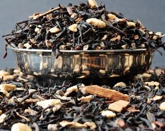 Vanilla Chai Tea - Loose Leaf Tea - Chai Tea - Loose Leaf Tea - Tea - Tea Gift