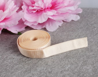 Clear Framlington Elastic Available in 6mm 10mm or 12mm