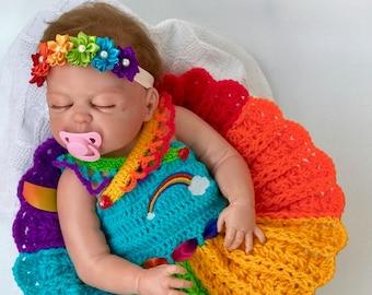4b21b66eb69 Baby crochet pattern