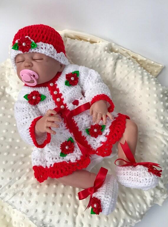 Vestito di Natale bambino vestito di Natale bambino Natale  04e499eff5b