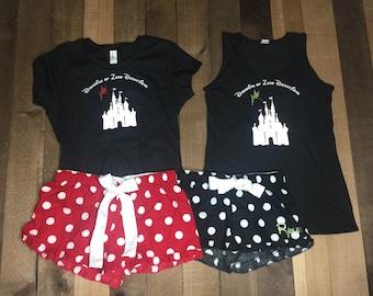 4bc1aaee01a0 Disney pajamas