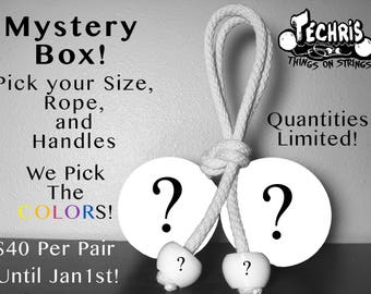 MYSTERY BOX TOS 2.0 Contact Poi