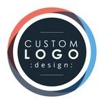Custom Logo Design | Logo Design | Business Logo | Graphic Design Services | Custom Logo | Logo | Bespoke Logo Design | Creative Logo