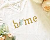 Home State Tee