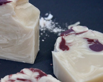 Figtorious   Full Size Artisan Bar Soap