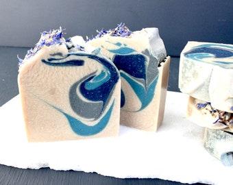 Wildflowers & Honey   Full Size Artisan Bar Soap