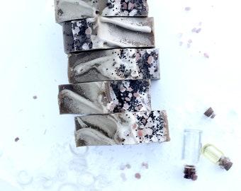 Apple Cinnamon Soap | Full Size Artisan Bar Soap