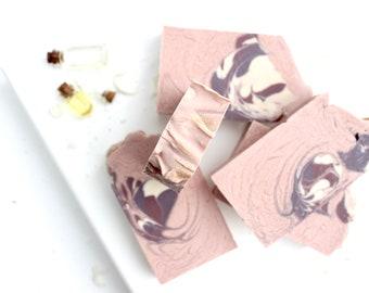 Sugar Plum Fairy | Full Size Artisan Bar Soap
