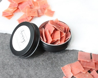 Orange Mint | Single Use Soap