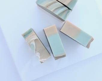 Wake Me Up | Full Size Artisan Bar Soap