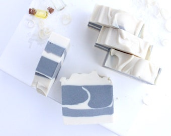Fierce | Full Size Artisan Bar Soap