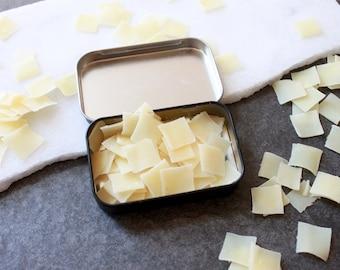 Lemongrass Single Use Soap (large)