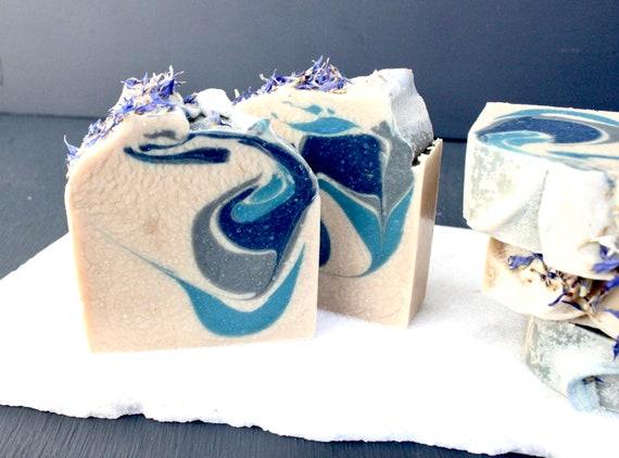 Wildflowers & Honey | Full Size Artisan Bar Soap