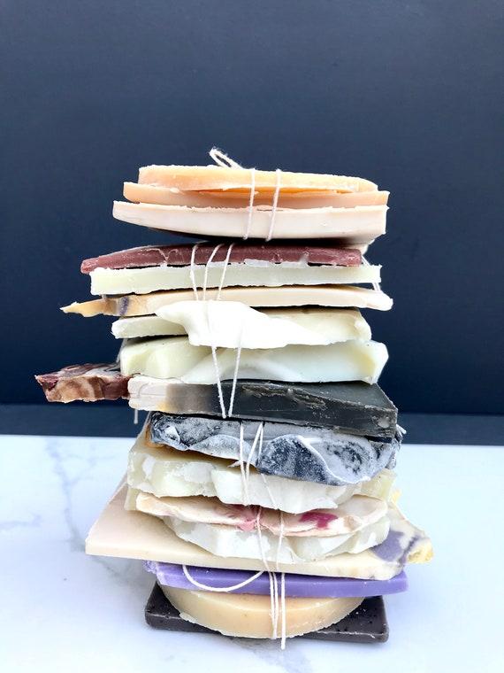 Soap End Sampler