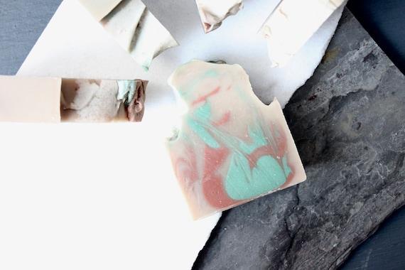 Oatmeal, Milk & Honey | Full Size Artisan Bar Soap