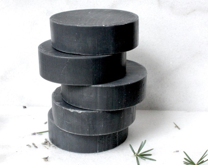 Featured listing image: Activated Charcoal Facial Bar