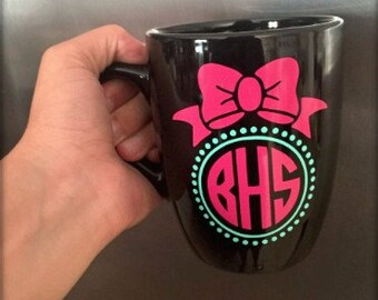 Personalized Coffee Cup