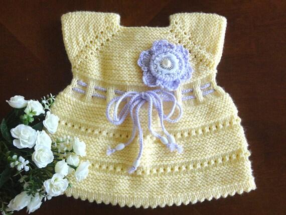 Baby Kleid Häkeln Baby Kleid Flower Baby Mädchen Kleidung Baby Etsy