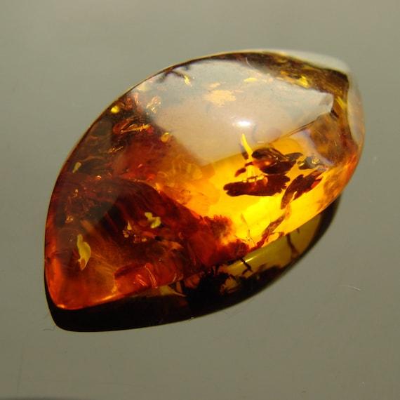 Belle de la Baltique véritable ambre 1,8 g