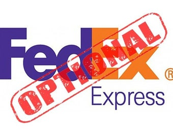 Upgrade Your Shipping For Fast Delivery, Fast Shipping / Expedited Shipping