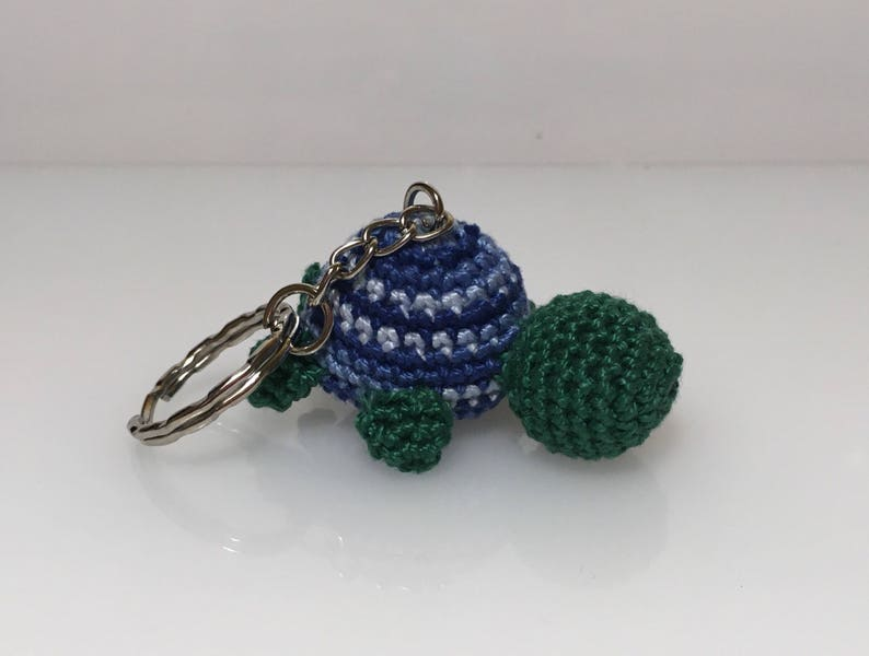 How to crochet a Turtle amigurumi | World Of Amigurumi - YouTube | 600x794