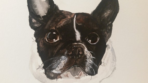 Custom artwork! Painting or drawing of a loved one, pet or landscape created to order! A great gift idea for someone