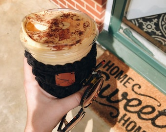 Cold Brew Sleeve