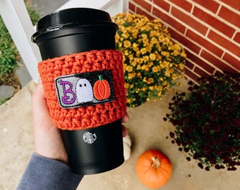 Halloween & Fall Cozies