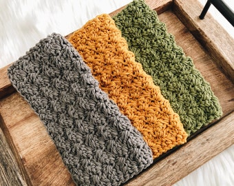 Homestead Dishcloth