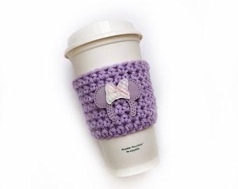 Lavender Spring Ears Cozy