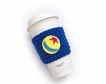 Pixar Ball Cozy