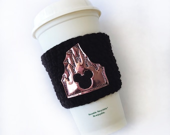 Holographic Castle Cozy