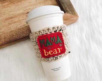 Mama Bear Cozy