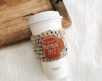 PSL Mug Cozy