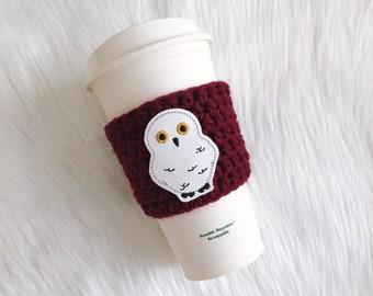 Snowy Owl Cozy