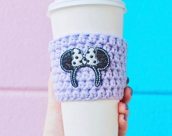 Lavender Ears Cozy