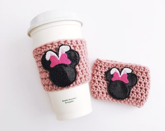 Minnie Bunny Cozy
