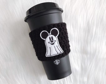 Ghost Mickey Cozy