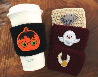 Wizard Accessories Cozies
