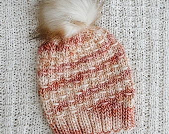 Mermaid Tail Beanie