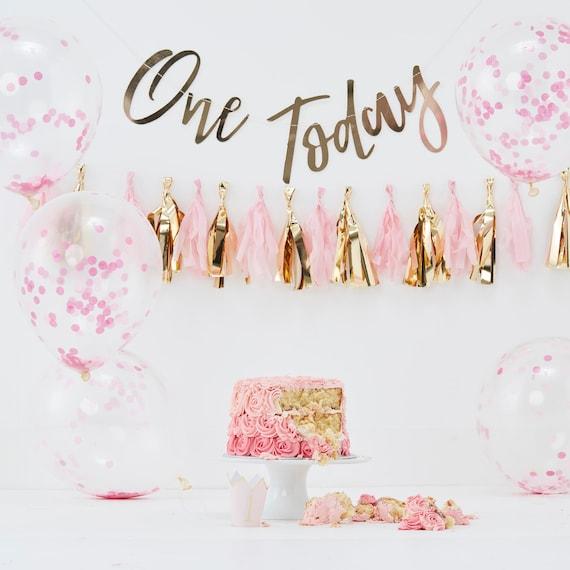 Eine Heute Geburtstag Kit Geburtstag In Einer Box Kuchen Etsy