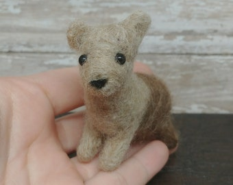 Llama, Alpaca, Needle Felt Llama, Needle Felt Alplaca, Wool Llama, Wool Alpaca, Felt Llama, Felt Alpaca, Mini Llama, Mini Alpaca