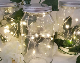 5 Sets! WARM WHITE 1.1 meter long Micro Led Seed Lights , Fairy Lights