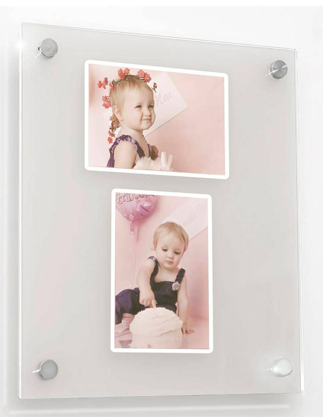 All colours 5 x 7 /10 x 17 cm /7 x 5 picture photo frame multi wall ...