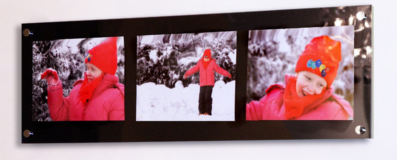 Multi Floating Picture Photo Frame For 10 X 8 25 X 30 Cm 8 X 10