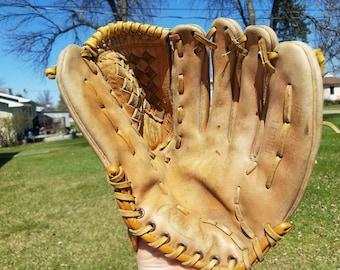 Rawlings Baseball Glove RBG34 Nolan Ryan Holdster Fastback RHT