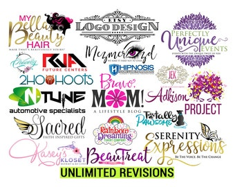 Logo Design, Custom Logo Design, Business Brand Logo, Signature Logo, Elegant Logo, Creative Logo, Branding Logo, Logo Creation, Modern Logo